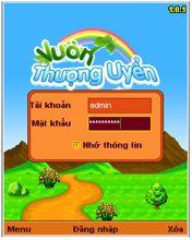 game vuon thuong uyen